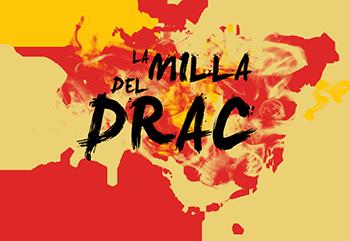 La Milla del Drac